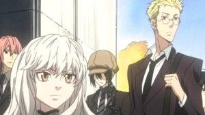 Nabari no ô, Season 1 Episode 13 image