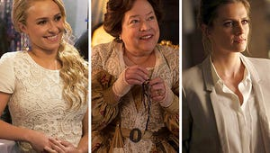 Mega Buzz: Nashville Love, Horror Story's Villain and a Castle Wedding?