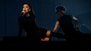 Ariana Grande's Manchester Benefit Concert Will Air on ABC