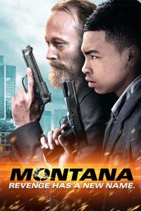Montana as Dimitrije