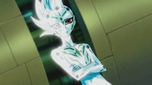 Yu-Gi-Oh! ZEXAL, Season 2 Episode 44 image