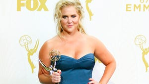 Amy Schumer Is Writing a Memoir, And It's Already on Our Wish List