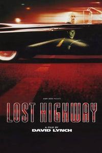 Lost Highway as Pete Dayton