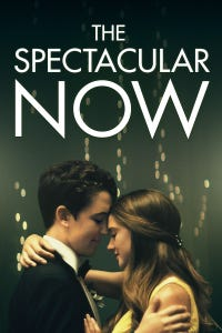 The Spectacular Now as Thomas Keely