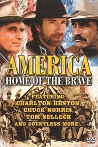 America: Home of the Brave