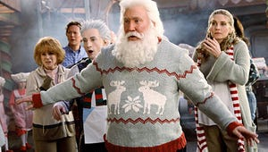Photos: Check Out TV and Film's Ugliest Christmas Sweaters