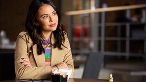 The Perfectionists Leaned Heavily Into Its Pretty Little Liars Roots This Week