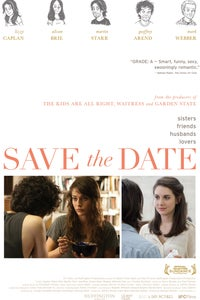 Save the Date as Isabelle