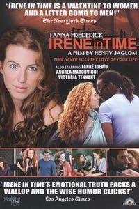 Irene in Time as Norm Farentino