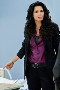 And isles cast rizzoli Actress ___
