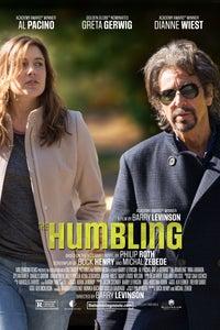The Humbling as Simon Axler