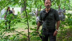 Good News, Walking Dead Fans, You Can Try Out Sling TV This Sunday for Free!