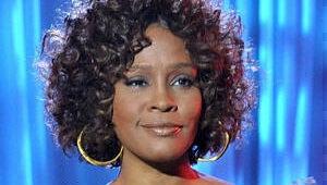 Whitney Houston Dies at 48