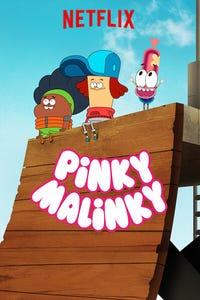 Pinky Malinky as Babs Buttman