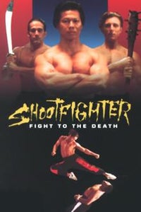 Shootfighter: Fight to the Death as Lee
