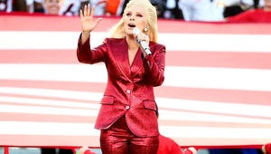 8 Super Bowl National Anthem Performances More Memorable Than the Game