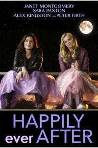 Happily Ever After as Colin