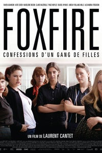 Foxfire: Confessions of a Girl Gang as Jerry