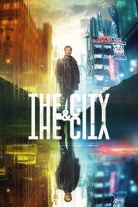 The City & the City as Yolanda Stark