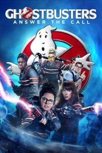 Ghostbusters as Abby Yates