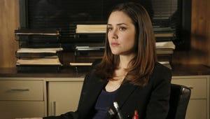 The Blacklist: Liz Finally Remembers Tom's Killer