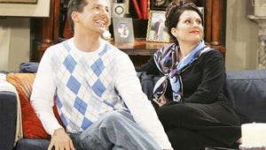 Will & Grace Reunion! Megan Mullally to Guest-Star on Sean Saves the World