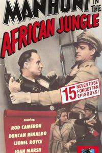 Manhunt in the African Jungle