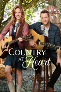 Country at Heart as Shayna