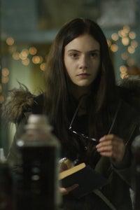 Emilia Jones as Kinsey Locke