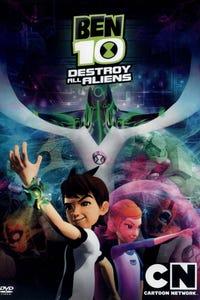 Ben 10: Destroy All Aliens as Stinkfly/Wildmutt