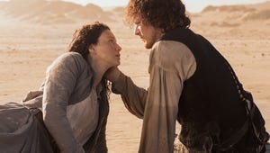 Everything We Know About Outlander Season 4