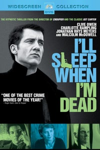 I'll Sleep When I'm Dead as Davey Graham