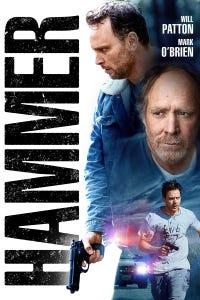 Hammer as Chris Davis