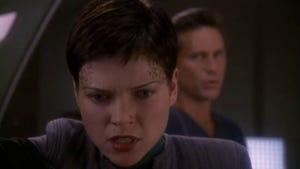 Star Trek: Deep Space Nine, Season 7 Episode 13 image