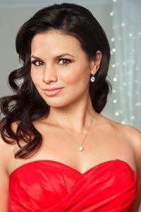 Katrina Law as Garen