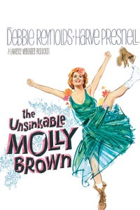 The Unsinkable Molly Brown as Molly Brown