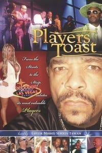 Ice T's Player's Toast