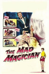 The Mad Magician as Gallico