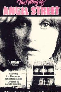 The Killing of Angel Street as Elliot