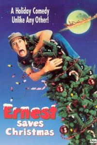 Ernest Saves Christmas as Crew Member