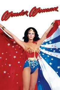 Wonder Woman as Smith
