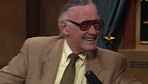 Stan Lee Predicts His Own Legacy in This Throwback Conan Clip