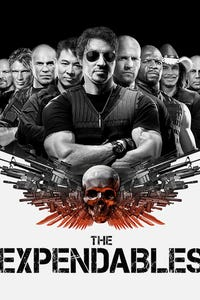 The Expendables as Yin Yang