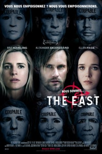 The East as Paige Williams