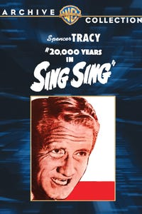 20,000 Years in Sing Sing as Tommy Connors