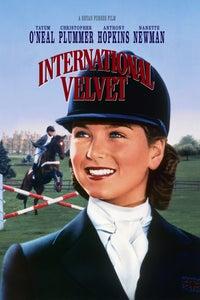 International Velvet as Captain Johnson