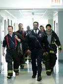Chicago Fire, Season 1 Episode 24 image