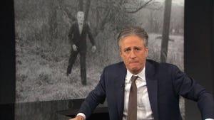 The Daily Show With Jon Stewart, Season 20 Episode 58 image