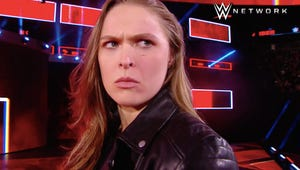 Is Ronda Rousey the WWE's Next Brock Lesnar?