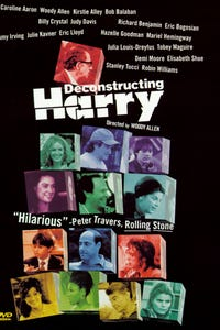 Deconstructing Harry as Woman in Elevator